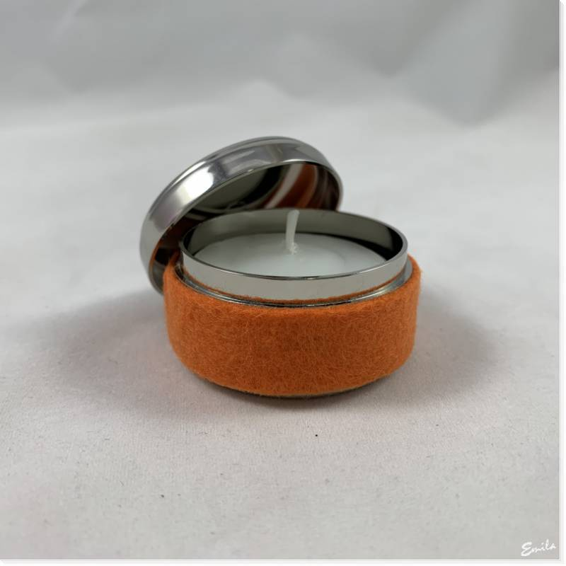 Emila_Teelicht_Dose_Metall_Chrome_orange_1